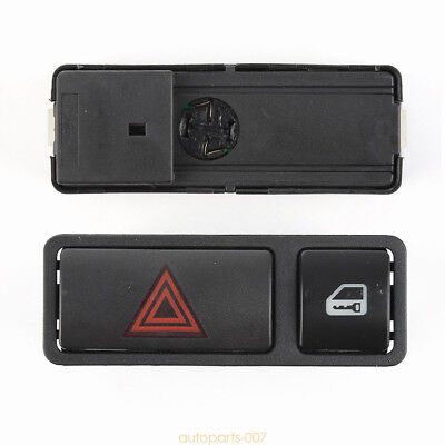 61318368920 Hazard Warning Light Emergency Flasher Door Central Lock Switch as07