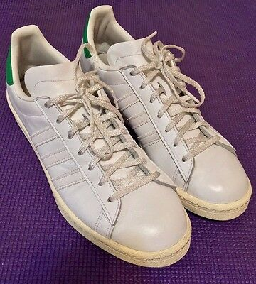 "White Casual Sneakers Campus 80S Nigo ""stan Smith Og"""