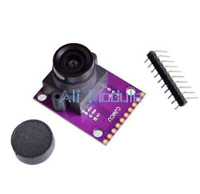 Optical Flow Sensor APM2.52 APM2.6 Multicopter ADNS 3080 Detect Level Movement