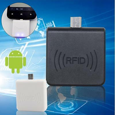 Smart USB RFID ID Card Reader 125KHZ For Access Control Android Phone  DN
