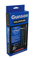 Gunson 14mm Colortune Single Plug Kit G4074 Tune-up plug Petrol LPG