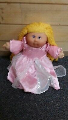 Tru 1St Edition 2001 Cabbage Patch Doll 55Cm Height