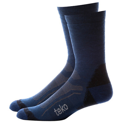 Teko Unisex SIN3RGI Light Hiking Socks