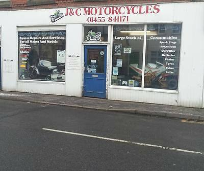 motorcycle business for sale on high street massive potential
