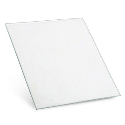 3D Printer Heated Bed Borosilicate Rectangle Glass Hardware Plate 3mm Tempered