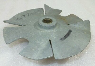 Cast#202973 TEST WHEEL TOOL PROP PROPELLER OMC JOHNSON EVINRUDE OUTBOARD 277050