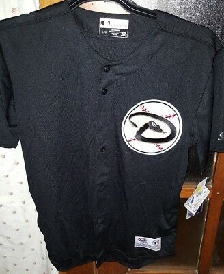 ** OFFICIAL MLB Diamondbacks Youth Jersey - Size Large (12-14) New **