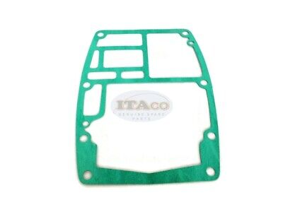 6H3-45113-A0 A1 00 Upper Gasket Casing Iron for Yamaha Outboard C 50HP 60HP 70HP