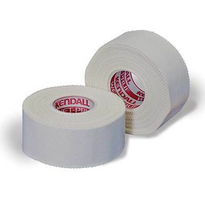 """Wet-Pruf Waterproof Tape by Kendall Covidien, ½"""", 1"""", or 2"""" by 10 yards"""
