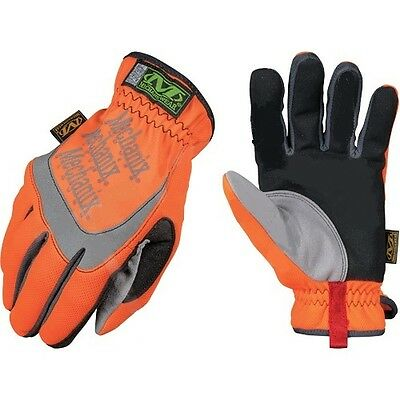 Mechanix Wear Fast Fit  Work Gloves MFF-09-008   - Small