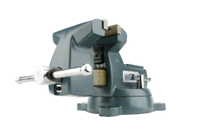 NEW Wilton 21300 744, 740 Series Mechanics Vise