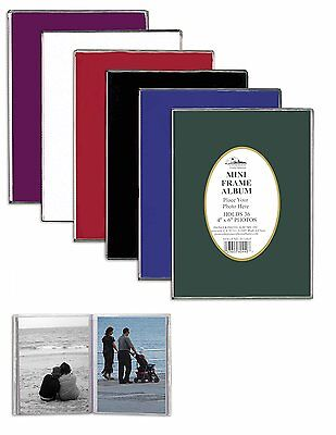 Pioneer FC-146F 4x6 Photo Album 36 Pocket With Frame Cover