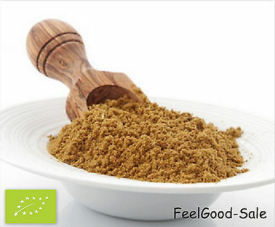 1kg Organic Cold Milled Flaxseed (Ground Linseed) 100% Natural Free Delivery