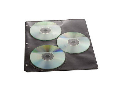 Closeout Special Itoya DS-4 Digital Disc Storage Sheets (4 Pack)