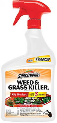 Spectracide Weed & Grass Killer2 (Ready-to-Use) (HG-96428) (32 fl oz)