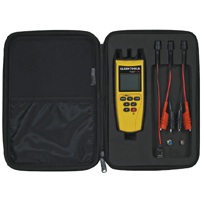 Klein Tools VDV501-815 Ranger TDR Wire Trace and Measure Kit