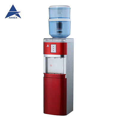 Water Cooler Filter Hot Top Cold New Free standing Storage Kitchen Home Office