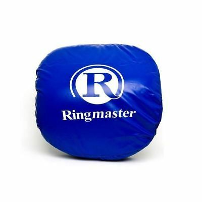 Ringmaster Curved Forearm Bump Pad