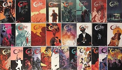 OUTCAST issues #1-29 with Variant Cover Complete Run Image Comics NM 1st Prints