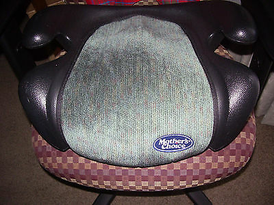 Mother's Choice Baby Child Kid Children Car Booster Seat