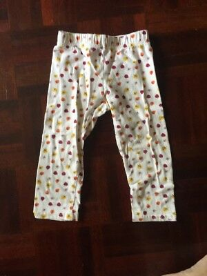 Charlie And Me Leggings Size 0 Free Post
