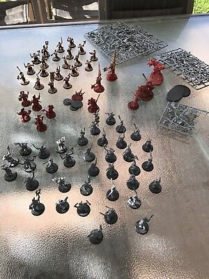 Khorne Age Of Sigmar Large Army
