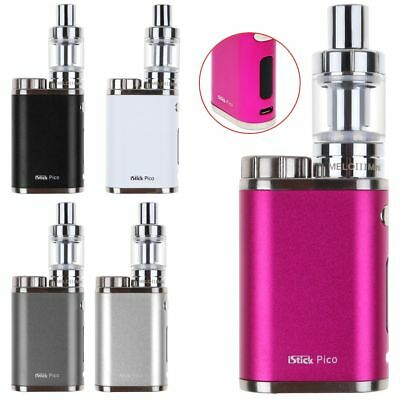 FOR Eleaf iStick Pico Kit 75W W/2ML Melo 3 Mini Tank Starter Kit Replacement CA