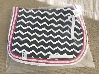 New Equine Couture AP/jump saddle pad