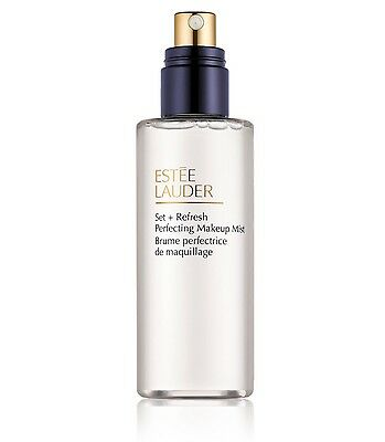 Estee Lauder Set & Refresh Makeup Mist Rrp £24