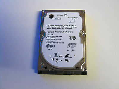 Sony Ps3 60Gb Hdd Hard Drive