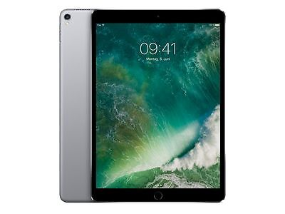 Apple iPad Pro - 2. Gen. - 12,9 - 64GB - Wi-Fi + Cellular - LTE - Spacegrau