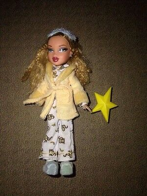 Bratz Doll Meygan Sleep-Over 2004 Original