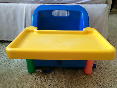 Safety 1st Portable High Chair