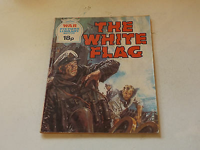 WAR PICTURE LIBRARY NO 1738!,dated 1980!,V GOOD for age,great 37!YEAR OLD issue.