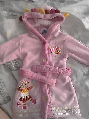 Upsy Daisy dressing gown 18-24 months