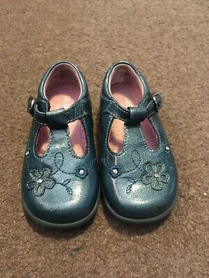 Start-Rite Girls Shoes Size 4G