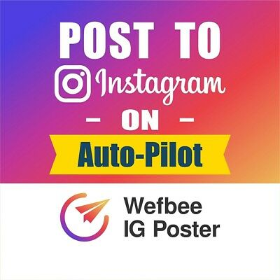 Ig Marketing Tools And Autoposter