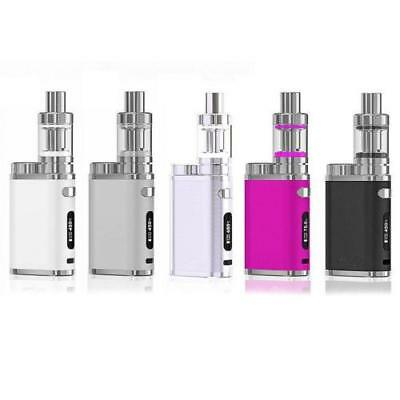 Mini Temperature Control 75W LCD Vape E Pen Vapor Kit