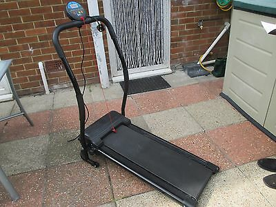 Electric Treadmill 163 100 00 Picclick Uk