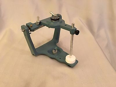 Hanau Dental Articulator 366897 Teledyne Waterpik Lab Wax Crown Bridge