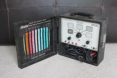 Vintage Hickok GC 660 Color Generator
