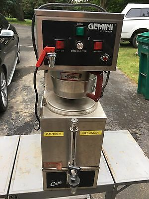 Curtis WC 1956 Motor Pump Assembly 71730519 U73B1 Ships on the Same Day