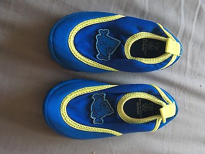 Size 5 Infant Water Shoes