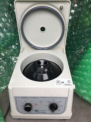 Select Medical Products PSS602 Power spin LX Centrifuge C856 4000 rpm