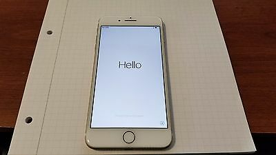 Apple iPhone 7 Plus - 32GB - Gold (T-Mobile) Smartphone