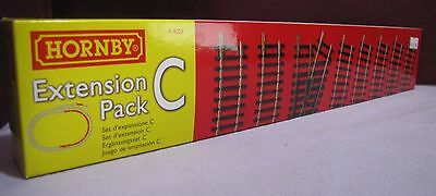Hornby Ho Scale Extension Pack C R 8223