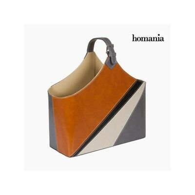 Porte-revues Cuir synthétique by Homania