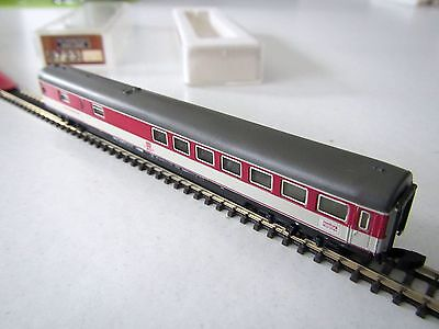 Marklin mini-club 8723 DB Restaurant Car Boxed 1:220 Z Scale