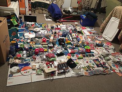 Large Ebay Memorabilia Collection Ebay Employee Collectibles Huge Ebay Live Lot