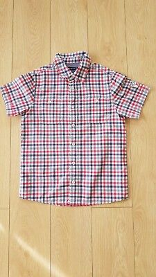 Okaidi Boys Shirt Size 10